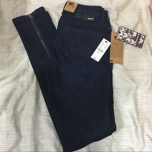 Hurley Legging Jeans